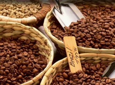 Machine à café 100% ARABICA entreprise