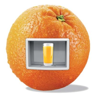 distributeur automatique jus de fruits