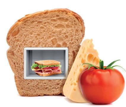 distributeur automatique produits frais et sandwiches sodebo
