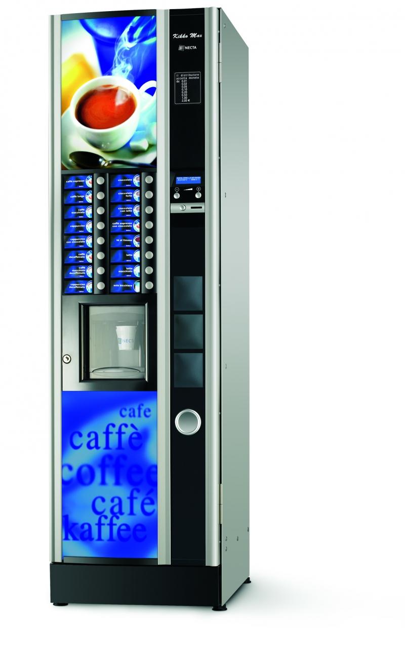 Distributeur automatique de boissons